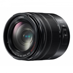 panasonic lumix g vario 14-140mm f/3.5-5.6 ii