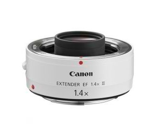 Canon Extenders